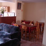 Φωτογραφία: Hostal Girasoles Cusco
