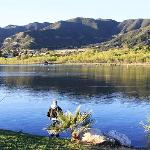 Foto de Lake Elsinore West Marina