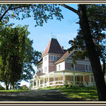 Mount Merino Manor