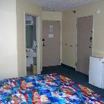 Foto de Motel 6 Belle Fourche