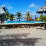 Lost Reef Resort and Hideaway resmi