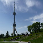Tashkent TV tower