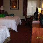 Φωτογραφία: Hampton Inn Tallahassee Central