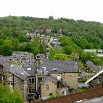 Thorncliffe B&B Hebden Bridge Foto