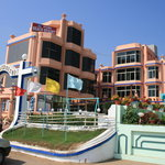 ‪Puri Beach Resort‬