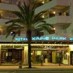 Photo of Xaine Park Hotel