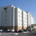 Photo of Hampton Inn by Hilton Ciudad Victoria