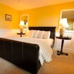 Standard Room 10 at Carriage House Provincetown