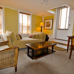 Suite Room 20 at Inn at 7 Central Provincetown