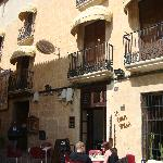  Hostal Loreto