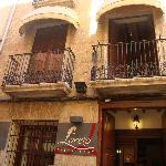 Photo de Hostal Loreto
