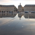 Place de la Bourse (Place Royale)