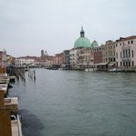 This is your first taste of  Venice