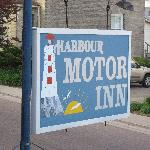 Foto de Inn at the Harbour