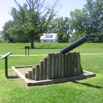 Fort D Historic Site