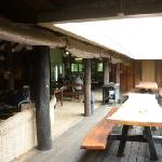 Foto di Treehouse Hostel