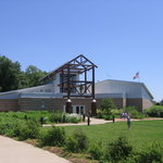 Cape Girardeau Conservation Nature Center