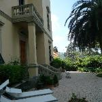 Foto de Villa Le Luci Bed & Breakfast