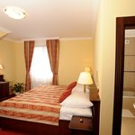 Hotel U krale