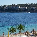  plage magaluf