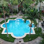 Φωτογραφία: The Villa Merida Hotel