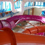  Water Park slides