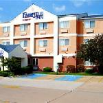 Kanakee Fairfield Inn