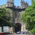 Lancaster Castle