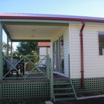 Koombana Bay Holiday Resort