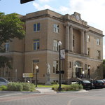 McKinney Courthouse