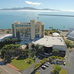 Jupiters Townsville Hotel &amp; Casino