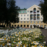 Volkhov Hotel