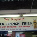 Pier French Fries