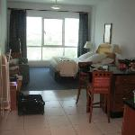  Studio Apartment Inside View