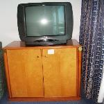  TV Set