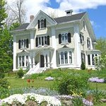 St. Stephen - Calais: Blair House Inn - a perfect location