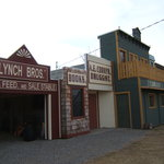Foto de Kootenai Brown Pioneer Village