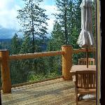 Photo de Cougar Crest Lodge