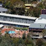 Thredbo Alpine Apartments