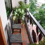 Foto de Waterview Guest House
