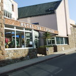 Hotel de l'Europe