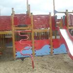 outdoor playarea
