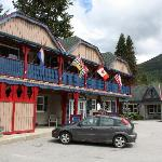 Photo de Alpine Inn and Suites