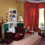 Elderfields Guesthouse Breakfast Room