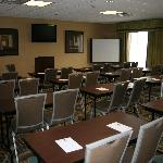 Φωτογραφία: Hampton Inn Dandridge