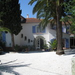 Hotel Villa Provencale