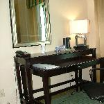 Holiday Inn Express Hotel & Suites Gulf Shores resmi