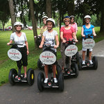 Segway Tours of Gettysburg (SegTours, LLC)