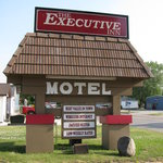 ‪The Executive Inn Motel‬