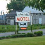 Foto Amish Country Motel